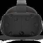 VR Brillen Vergleich HTC Vive