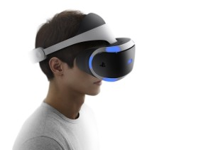 Playstation VR Spiele