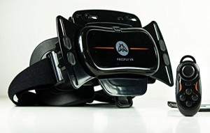 VR Brille kaufen: Freefly - mit Controller für Smartphone