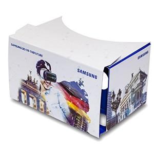 VR Brille kaufen: Google Cardboard Samsung Edition