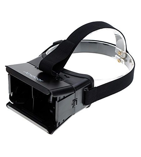 Andoer-Universal-3D-Vr-Virtual-Reality-Video-Movie-Game-Brille-fr-iPhone-Samsung-35-6-Mobile-Smartphone-Google-Pappkarton-Oculus-Rift-Head-Mounted-Stirnband-0