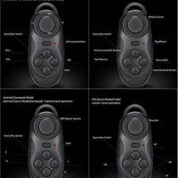 ELEGIANT-Mini-drahtlose-Bluetooth-Gamepad-Fernbedinung-Fernsteuerpult-Steuerung-Remote-Controller-Android-Handy-Fernbedienung-fr-3D-VR-Brille-Google-Karton-Beamer-Selfie-Kamera-Shutter-Wireless-Maus-M-0-2