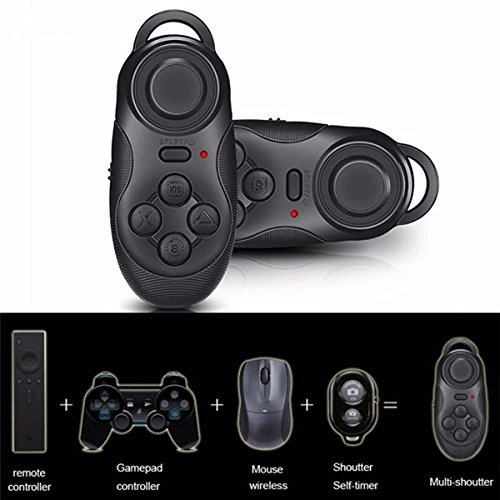 gamesir g4 bluetooth gamepad android gamecontroller game. Black Bedroom Furniture Sets. Home Design Ideas