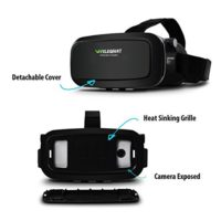 ELEGIANT-Universal-3D-VR-Einstellbar-Virtual-Reality-Brille-Karton-Video-Movie-Game-Brille-virtuelle-Realitt-Glasses-fr-35-6-Android-IOS-Iphone-Samsung-Galaxy-Mega-2-Galaxy-Note-4-Galaxy-Note-3-Galaxy-0-0