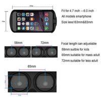 SZPLUS-3D-VR-Box-Brillen-Virtuelle-Realitt-Kopf-angebrachte-3D-VR-Brille-fr-3D-Filme-und-Spiele-Glser-mit-Stirnband-fr-iPhone-6s6-plus-Samsung-Galaxy-s5s6note4note5-und-Sonstige-47-60-Handys-0-3