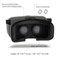 Tepoinn-Google-Cardboard-3D-VR-Virtual-Reality-Headset-fr-3D-Filme-und-Spiele-Kompatibel-mit-4-6-Zoll-Smartphones-0-3