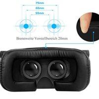 Tepoinn-Google-Cardboard-3D-VR-Virtual-Reality-Headset-fr-3D-Filme-und-Spiele-Kompatibel-mit-4-6-Zoll-Smartphones-0-4