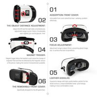 UMi-Google-Cardboard-3D-VR-Virtual-Reality-Headset-3D-VR-Brille-fr-3D-Filme-und-Spiele-Kompatibel-mit-4-6-Zoll-Smartphones-iPhone-6-6s-Samsung-Note-5-S6-Edge-Plus-0-4