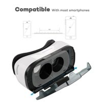 VR-Brille-HooToo-3D-Brille-mit-Magnetschalter-Virtual-Reality-Brille-Headset-fr-47-6-Zoll-Handy-0-3